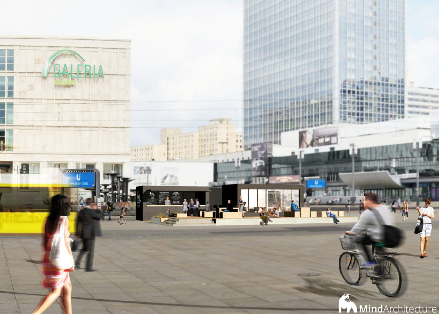 AC CA Berlin - The Vegan Ethicurean - Mind Architecture