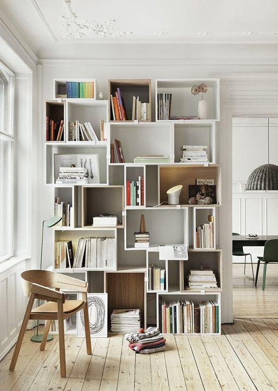 muuto bookshelves