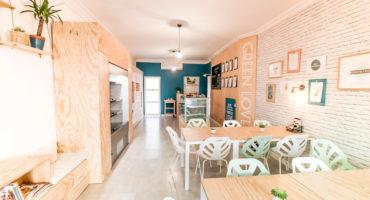 Green Love Marseille - Mind Architecture - vue d'ensemble