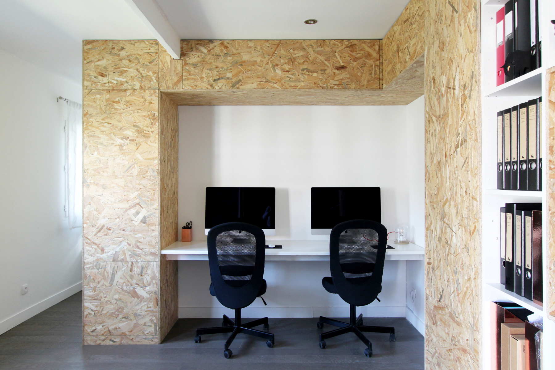 Agence Mind Architecture