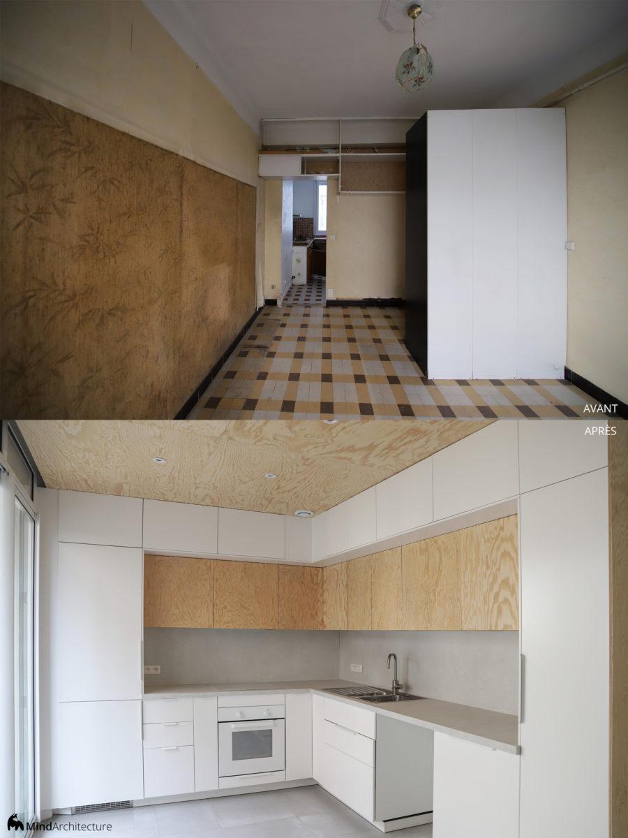 ment Blancarde Marseille - avant apres - Mind Architecture